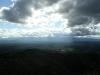 Vista desde Cerro de la Virgen