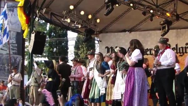 Fiesta de la Cerveza Oktoberfest