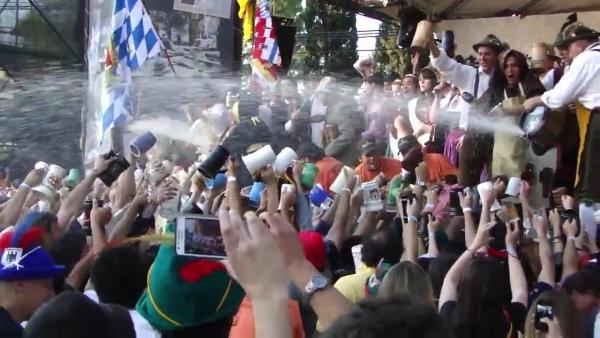 Fiesta Nacional de la Cerveza