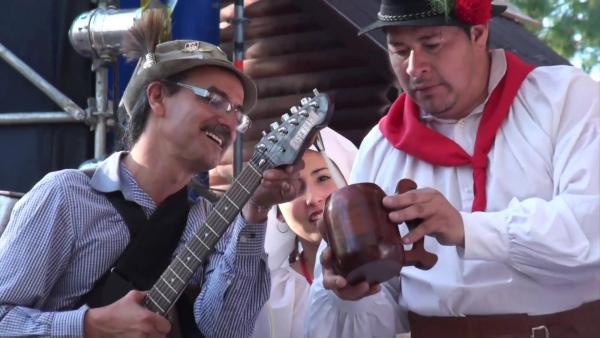 Oktoberfest - Villa General Belgrano, Córdoba